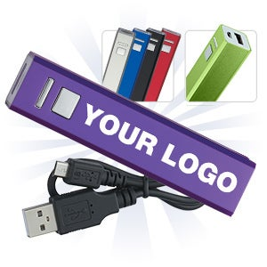 Portable USB Charger - Mobile Devices