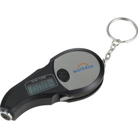 3 in 1 Digital Portable Tire Gauge