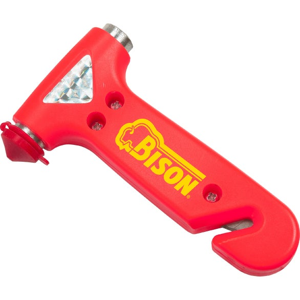 Red Auto Safety Tool