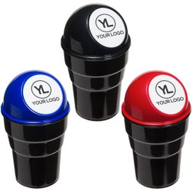 Car Caddy Cup Holder Container