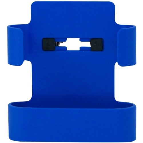 Blue Auto Phone Holder