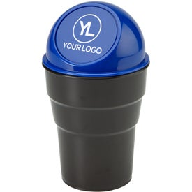 Mini Auto Trash Can
