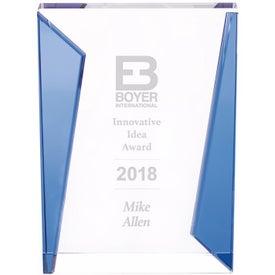 Dual Blue Award
