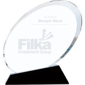 Ovate Award (Medium)
