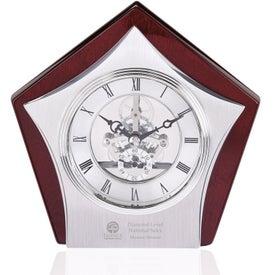 Pentagon Clock Award