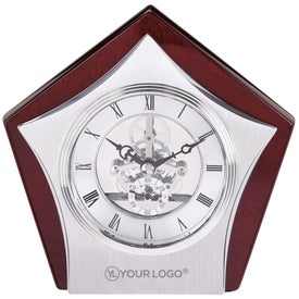Pentagon Clock Award