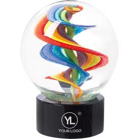 Rainbow Swirl Award