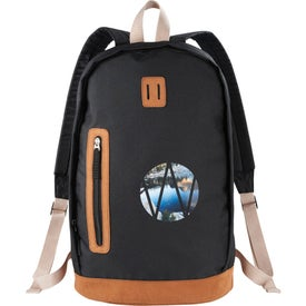 "15"" Cascade Computer Backpack"
