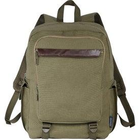 "Field & Co. 15"" Ranger Computer Backpack"