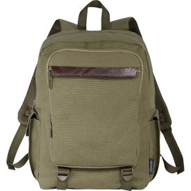 "Field & Co. 15"" Ranger Computer Backpack"