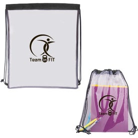 All Access Drawstring Backpack (Large)