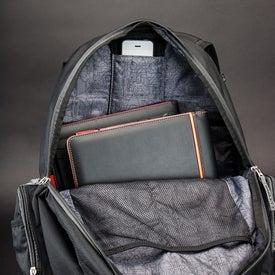 Logo Arsenal Backpack