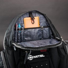 Advertising Arsenal Backpack