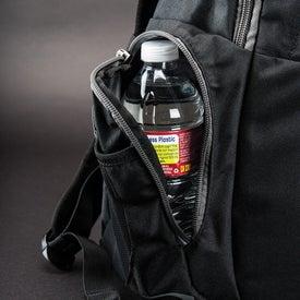 Monogrammed Arsenal Backpack