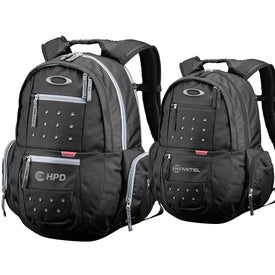 Personalized Arsenal Backpack