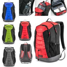 Ascent Laptop Backpack