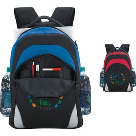 Authority Computer Backpacks