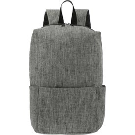 Avenue Heathered Backpacks