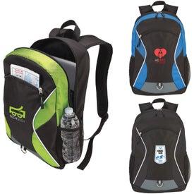 600D Backpack