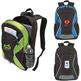 600D Backpack