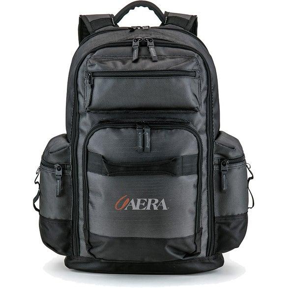 Basecamp Commander Tech Backpack ... 7f5e1a7975725