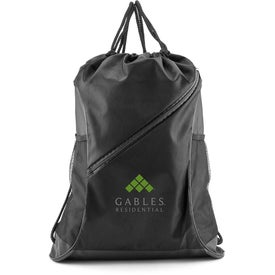 Promotional Blitz Sports Tech Backpack