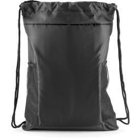 Logo Blitz Sports Tech Backpack