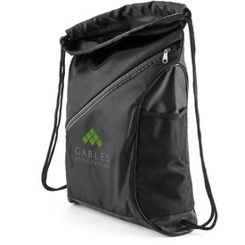 Blitz Sports Tech Backpack Branded with Your Logo