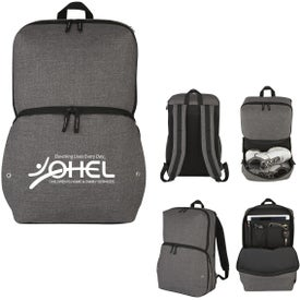 Budget Sneaker Backpack