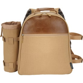Field & Co. Cambridge Picnic Backpack Set