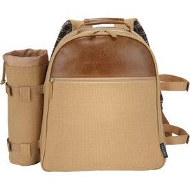Field & Co. Cambridge Picnic Backpack Set