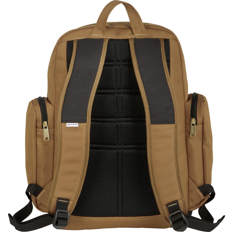 Carhartt Signature Deluxe Work Compu-Backpack