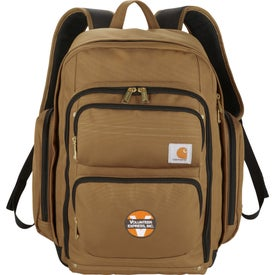Carhartt Signature Deluxe Work Compu-Backpacks