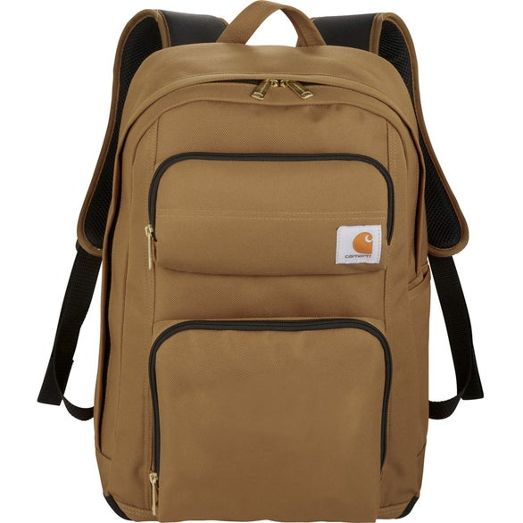 Brown Carhartt Signature Standard 15