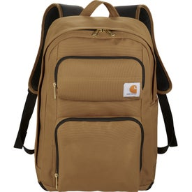 "Carhartt Signature Standard 15"" Computer Backpack"