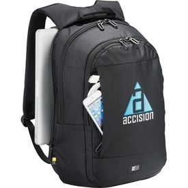 "Case Logic 15.6"" Tablet Compu-Backpack"