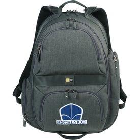 "Case Logic Berkeley 15.6"" Laptop Backpack"