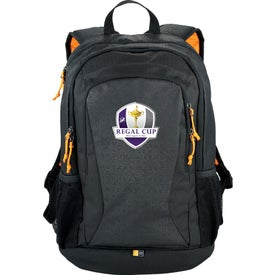 Case Logic Ibira Compu-Backpack
