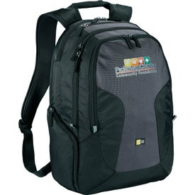 "Case Logic InTransit 15"" Computer Backpack"