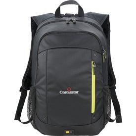 "Case Logic Jaunt 15.6"" Compu-Backpack"