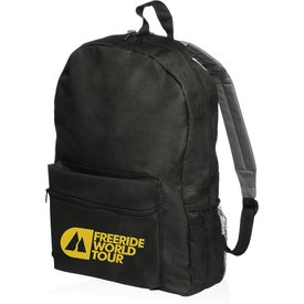 Collegiate School Backpack