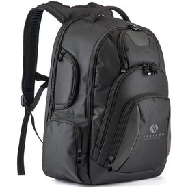 Concourse Laptop Backpack for Promotion