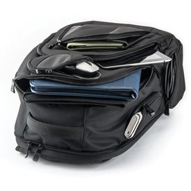 Concourse Laptop Backpack for Your Company