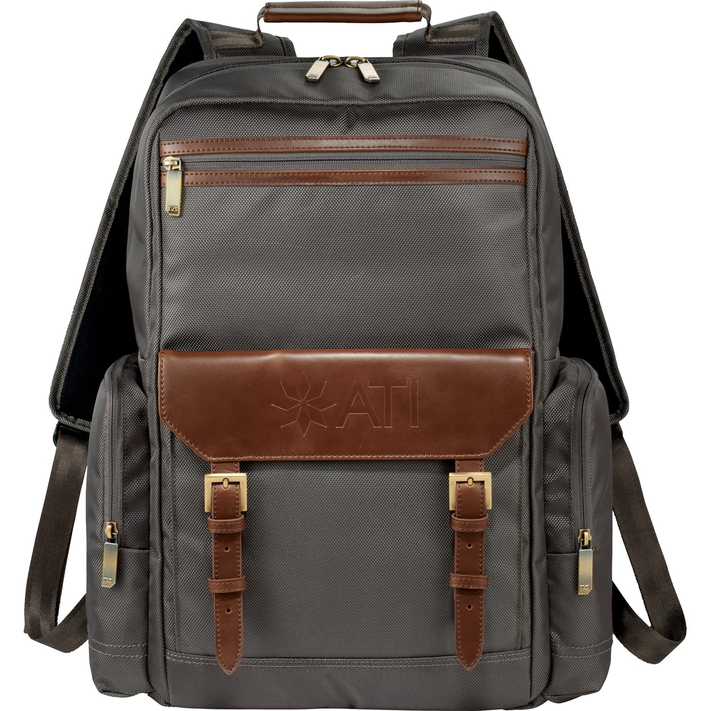 """Cutter and Buck Bainbridge 15"""" Computer Backpack"""