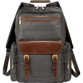 "Cutter and Buck Bainbridge 15"" Computer Backpack"