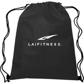 """Drawstring Non-Woven Bag (13"""" x 16.5"""")"""