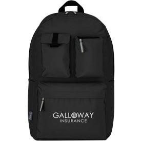 Drift Nylon Backpack