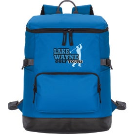 Easy Open Backpacks