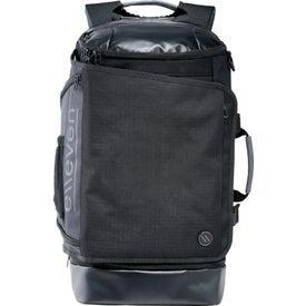 Elleven Pack-Flat Computer Backpack