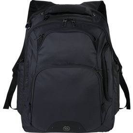 Elleven Rutter Checkpoint-Friendly Compu-Backpack